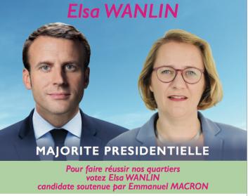 Elsa WANLIN