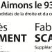 NOUS COMPTONS SUR VOUS DIMANCHE 22 MARS 2015 SUR LE CANTON DE SE