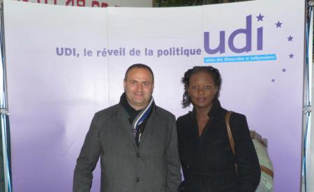 UDI, le réveil de la politique